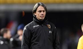 Benevento, Inzaghi: