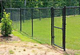 Raleigh Chain Link Fence Construction Seegars Fence Company