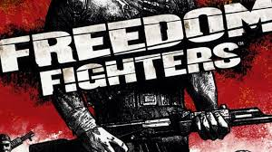 freedom fighter game for pc