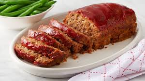 home style meatloaf recipe