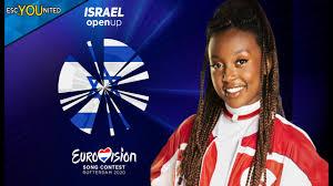 Eden Alene will represent Israel at Eurovision 2020 - YouTube