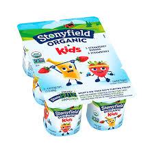 kids whole milk strawberry banana