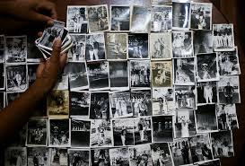 AP PHOTOS: Chilean dreams of rescuing box camera photography | Taiwan News