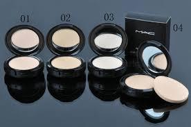 whole mac mac face powder