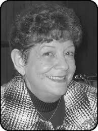 MARLYN SCOTT - Obituary