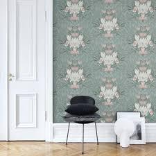 the environmental impact of wallpaper
