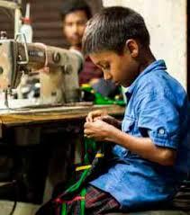 """Drescher: """"Hay que hacer un futuro sin trabajo infantil"""""""