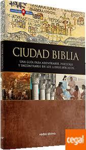Resultado de imagen de pikaza, ciudad biblia