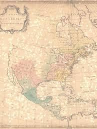 Blank Vintage Map 3ft x 4ft Digital Printable | Etsy