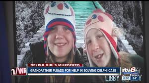 Delphi: Who were Libby German and Abby Williams? - YouTube