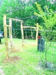 vegetable garden fence kit glmitalia com