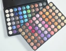 bh cosmetics sixth edition 120 color