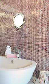 5 glitter mirror tiles for a magical