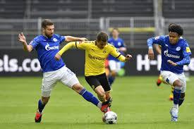 Bundesliga 2020, risultati 16 maggio e classifica: il Borussia ...