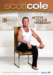 Scott Cole - Tai Chi, Yoga, Fitness, Wellness Expert