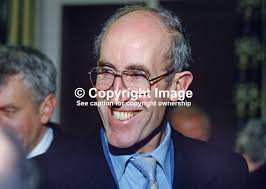 Ivan Wallace senior chief inspector of schools N Ireland 1985 | Images4media