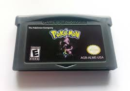 Pokemon Mega Power for Game Boy Advance (GBA) – Cool Spot Gaming