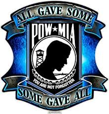 Amazon Com Pow Mia You Are Not Forgotten 2 Pack Decal Sticker 3 Inches By 2 5 Inches Premium Quality Vinyl Ni099 Automotive