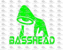 Car Audio Decals Tagged Basshead Page 2 K A Kustom Graffix