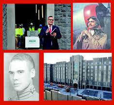 New Cadet Barracks Named for Benjamin Davis – Hudson Valley Press