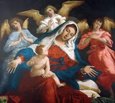 Fotos de Virgen maría de stock, imágenes de Virgen maría sin ...