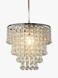 tanya shell ceiling lamp shade