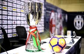 Dove vedere supercoppa italiana Juventus Milan in tv e streaming