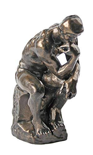 Image credit: https://www.amazon.com/Parastone-Thinker-Statue-Contemplation-Rodin/dp/B003L8GSJA