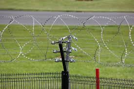 Securing Your Home Electric Fencing Vs Razor Wire