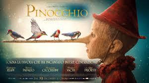 Pinocchio 2019 di Matteo Garrone con Roberto Benigni TRAILER HD ...