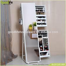 floor standing full length mirror
