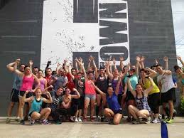 CrossFit H-Town, 1919 Silver St, Houston, TX 77007 - location, phone,  hours, reviews | USLocalGyms.com