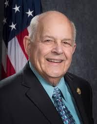 City of Lincoln, CA : Peter Gilbert, Vice Mayor