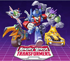 Deceptihogs and Autobirds mash it up in upcoming Angry Birds ...