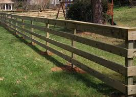 1000 Images About Fencing On Pinterest Horse Fencing Farm Fence Backyard Fences