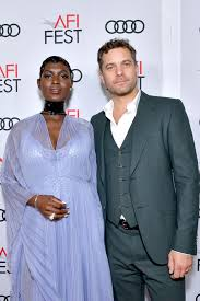 Jodie Turner-Smith and Joshua Jackson Are Now Married