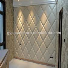 indoor fabric ceiling acoustic panel