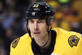 Zdeno Chara practices in regular jersey, game time decision for Game 5