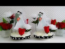 decoracion para bodas super facil