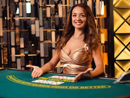 Top 9 Hottest Live Casino Dealers - Times of India