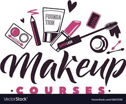 courses logo of royalty free vector image