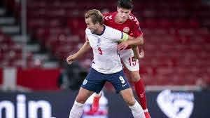L'Angleterre stoppée par le Danemark, tout profit pour la Belgique - EBENE  MAGAZINE