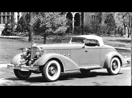 Chrysler Speedster