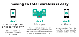 total wireless 60 shared 2 lines
