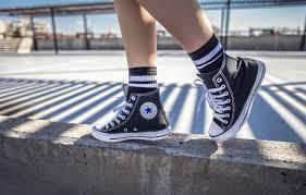sneakers socks converse converse