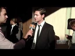 "SLTV: Actor Misha Crosby from ""The Lying Game"" talks about his ..."