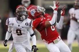 Utes' Dres Anderson named to top wide receiver watch list ...