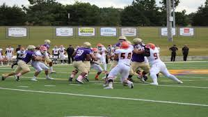 10 Tigers Dominate Wildcats on Homecoming | Bethel University Athletics