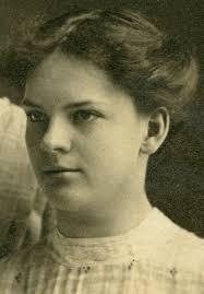 Elizabeth Adeline Adeline Jones (1890 - 1975) - Genealogy