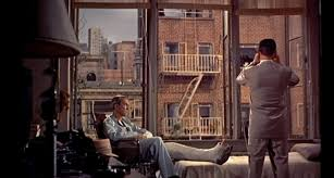 Through the Looking Glass, Down the Rabbit Hole: REAR WINDOW | Scarecrow